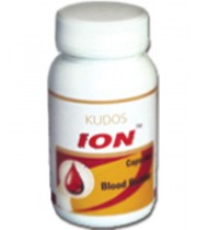 ION capsules Blood Builder